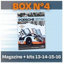 Porsche 917KH Box 4