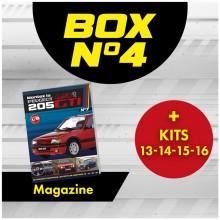 copy of Peugeot 205 GTi BOX 4
