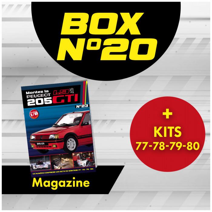 copy of Peugeot 205 GTI